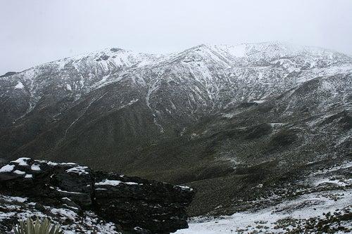 Los Andes 3