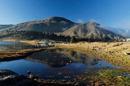 Los Andes 6