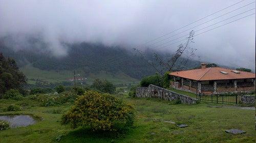Los Andes 7