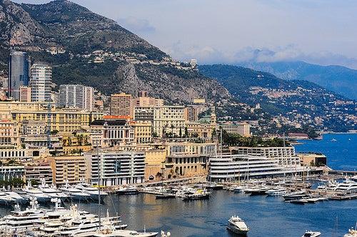 Principado de Mónaco, el lujo en su máxima expresión