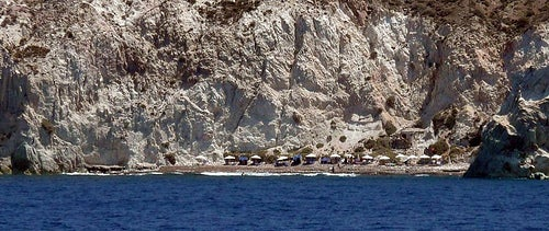 Playas de Santorini 6