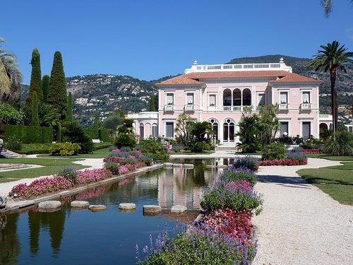 Villa Ephrussi 2