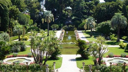 Villa Ephrussi 3