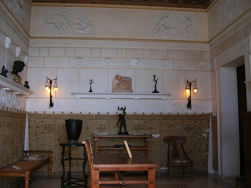 Villa Kerylos 2