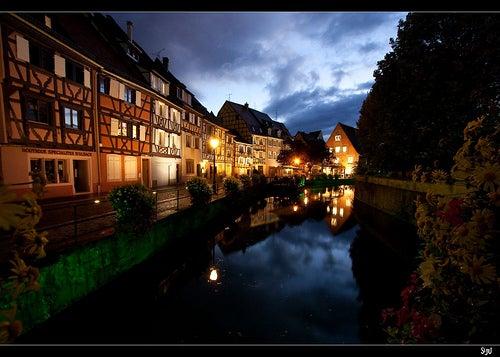 La ciudad de Colmar, un lugar mágico en Francia