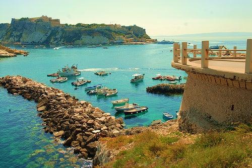 """Las maravillosas islas Tremiti en Italia, """"la perla del Adriático"""""""
