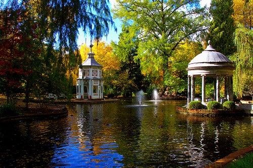 Jardines Reales de Aranjuez, los jardines que inspiraron un concierto