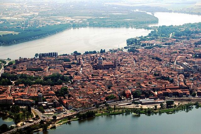 Mantua en Italia, la bella ciudad donde nació el poeta Virgilio