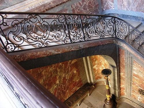 palacio de Fontainebleau 3