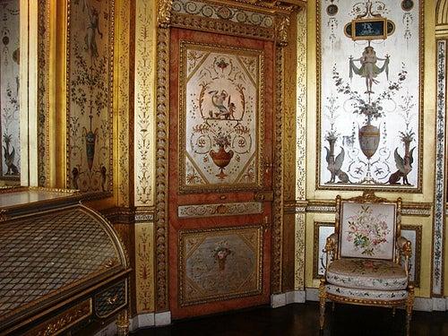 palacio de Fontainebleau 5