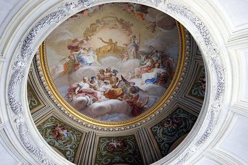 palacio real caserta 3