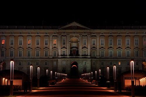palacio real de caserta 2