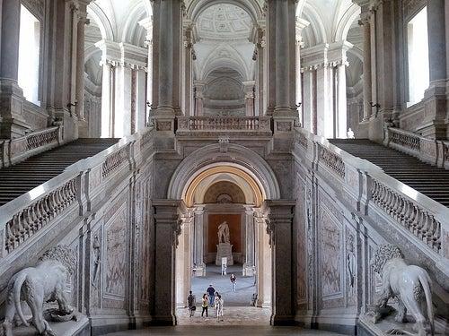 palacio real de caserta 5