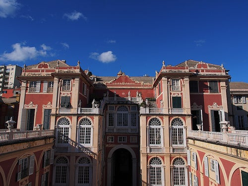 palacio rolli