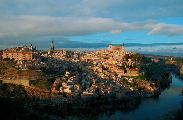 El centro histórico de Toledo, un museo por recorrer