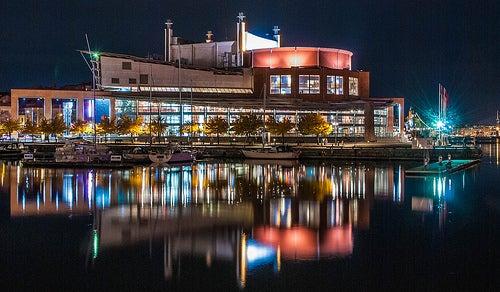 Gotemburgo 2