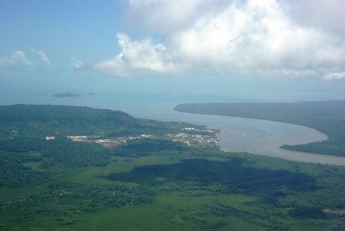 Guyana Francesa 2