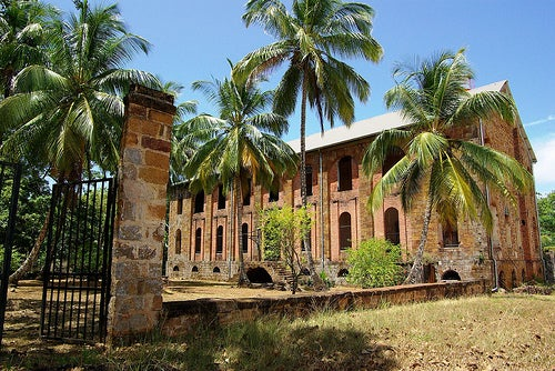 Guyana Francesa 4