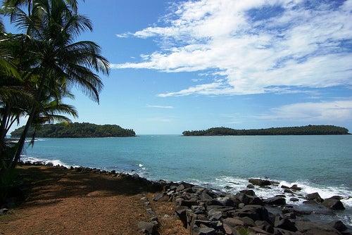 Guyana Francesa 5