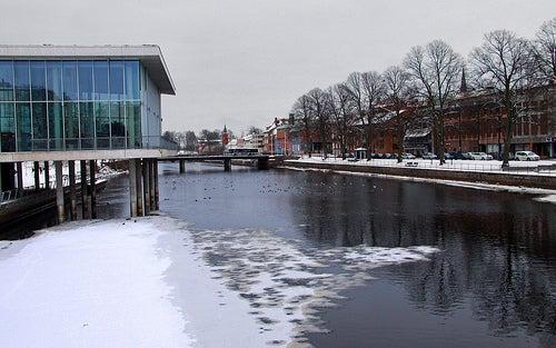 Halmstad en Suecia, la metrópoli por descubrir