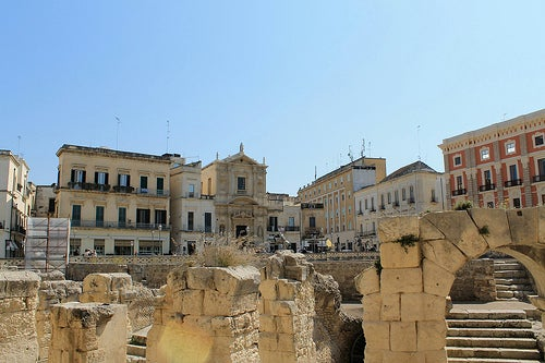 Lo mejor de Lecce en Italia