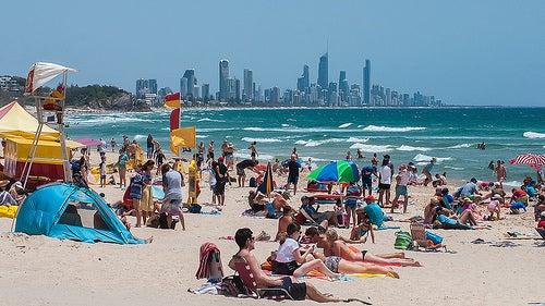 Playas de Australia 4