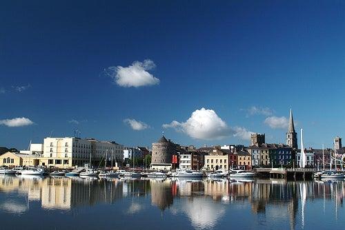 Waterford en Irlanda, una de las ciudades con más historia