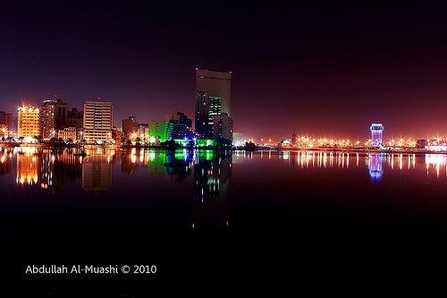 Visitemos la espectacular ciudad de Yeda en Arabia Saudita