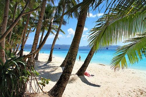 Borácay la isla paradisiaca más visitada del mundo