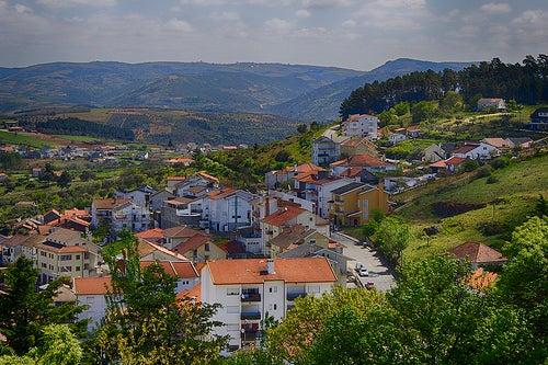 La noble ciudad de Braganza, historia viva de Portugal