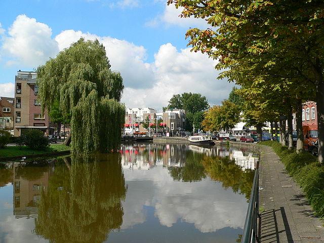 La ciudad de Gouda en Holanda, mucho más que su exquisito queso