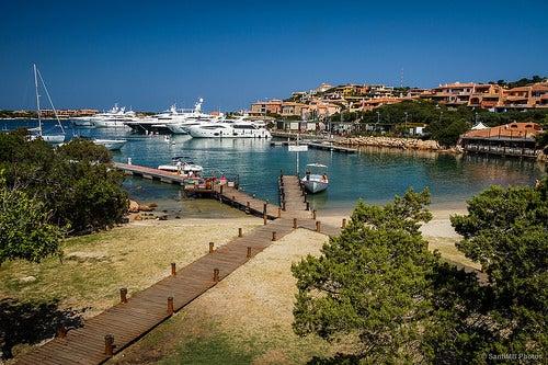 La Costa Esmeralda en Italia, la belleza sin límites de una joya natural