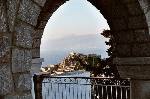 isla griega de hydra 2