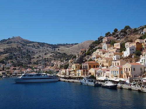 isla griega de symi 2