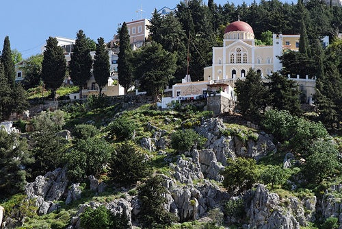 isla griega de symi 4