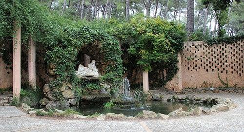 parque laberinto de horta 4