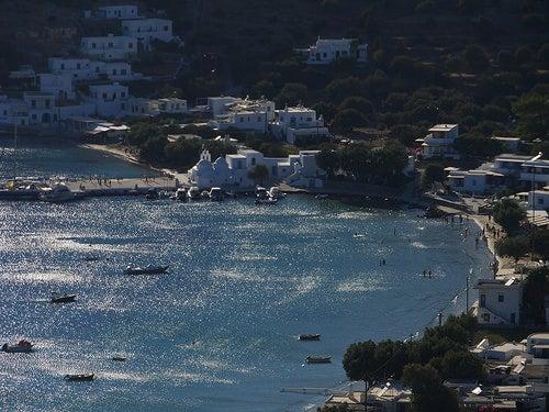 sifnos en grecia 2