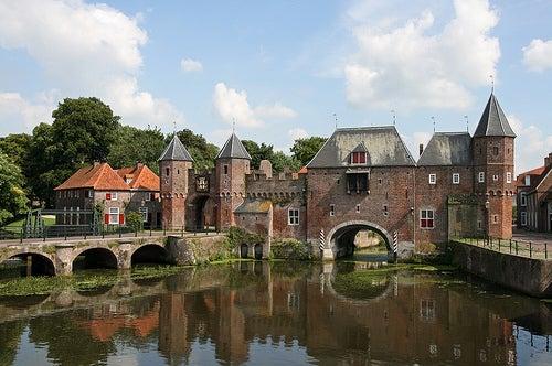 Amersfoort en los Países Bajos, un destino fantástico