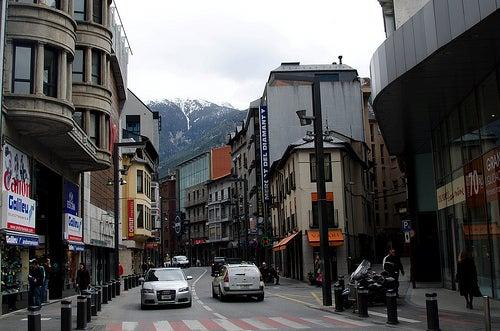 Principado de Andorra, un paraíso entre España y Francia