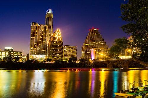 Austin en Texas, una ciudad impresionante