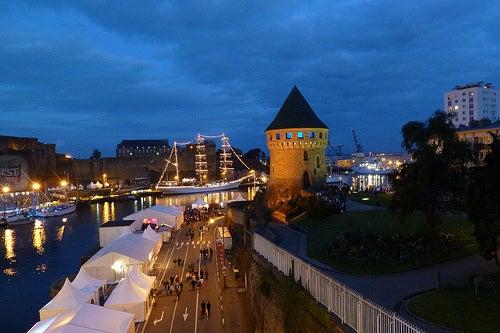 Brest en Francia, un hermoso lugar por conocer