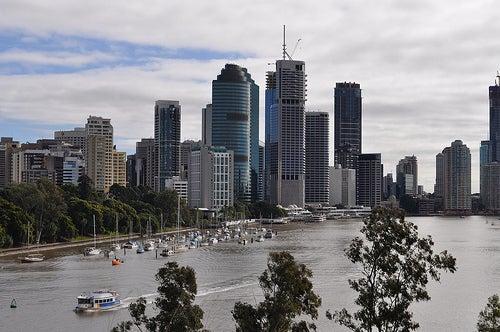 Brisbane en Australia, una ciudad espectacular