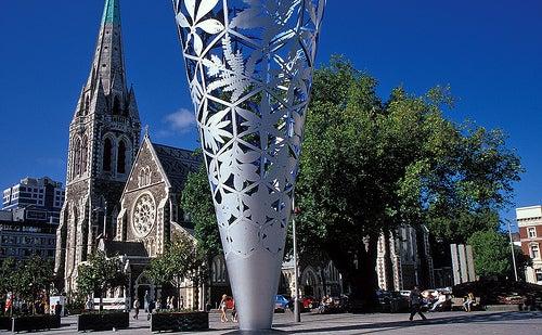 Christchurch 5