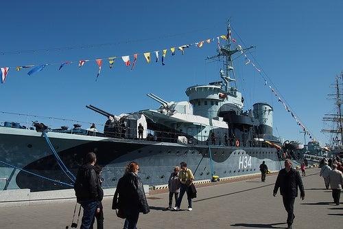 Gdynia 5