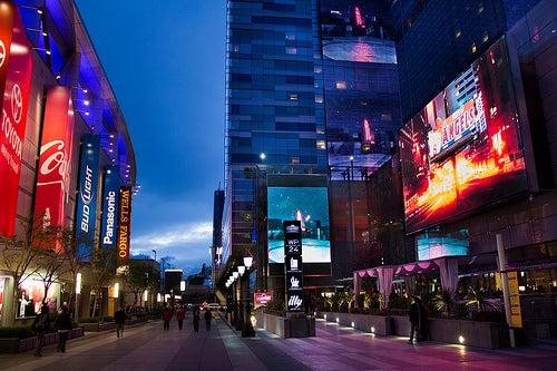 Un destino ideal para vacacionar: Los Ángeles en California