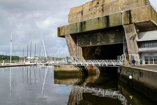 Lorient 4