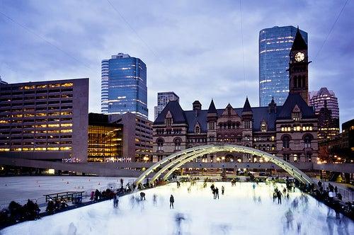 La espectacular provincia de Ontario en Canadá