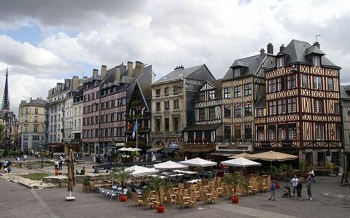Ruan en Francia, un destino para disfrutar