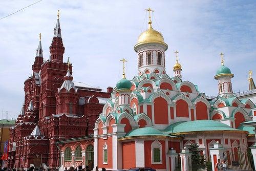 La enigmática y espectacular ciudad de Kazán en Rusia