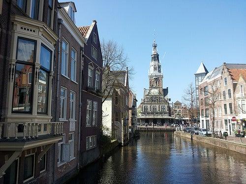 ciudad de alkmaar 3